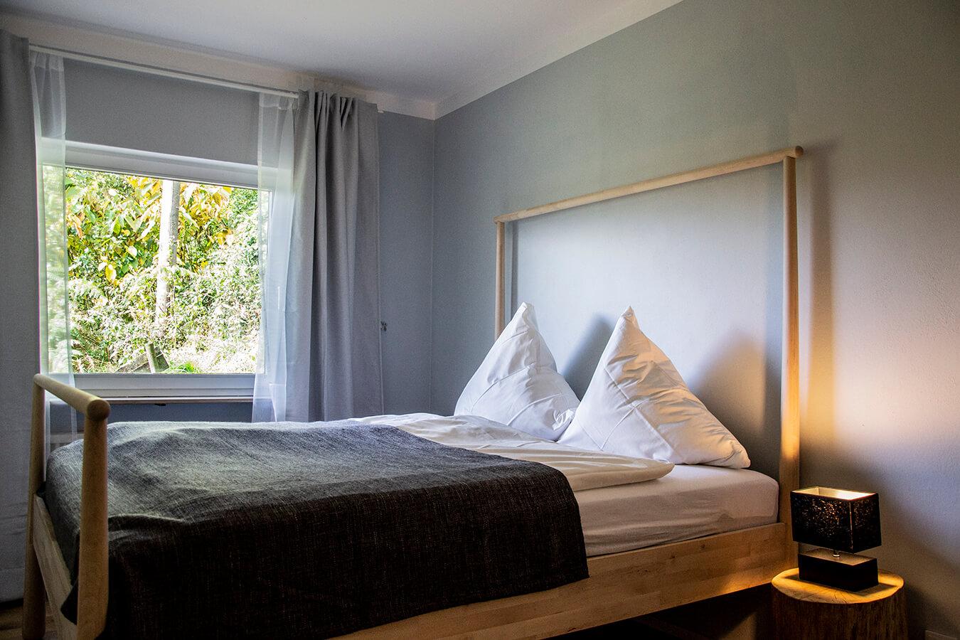 Die Schlafzimmer – Waldlounge.com